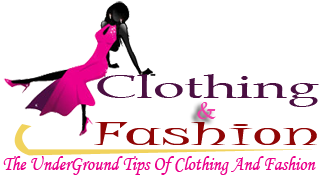 Clothing & Fashion